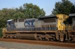 CSX 7636